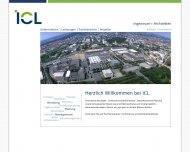Bild ICL Ingenieur Consult Dr.-Ing. A. Kolbmüller GmbH