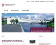 Bild Wissenschaftspark Gelsenkirchen