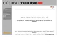 Bild Walter Döring Technik GmbH & Co. KG Autoteilegroßhandel