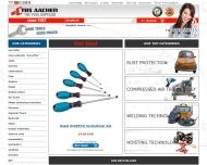 Bild Techn. Bedarf Schneiders GmbH