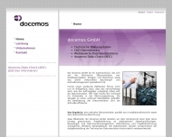 Website docemos