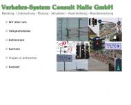 Bild VSC Verkehrs-System Consult Halle GmbH Verkehrstechnik