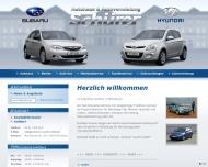 Bild Autohaus Schürer GmbH