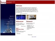 Bild bmp Telecommunications Consultants GmbH