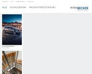 Bild Peter Becker GmbH Medienproduktionen