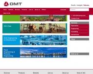 Bild DMT GmbH & Co. KG