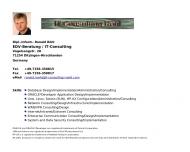 Bild Rüssmann Rolf Consulting GmbH
