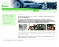 Bild Webseite lbase software Köln