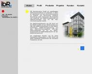 Bild ibR Ingenieurbüro Riemer Gesellschaft für Geo-Information mbH