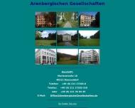 Bild Arenberg - Recklinghausen, Gesellschaft mit beschränkter Haftung