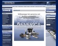 Bild Generica Industrie- Consulting GmbH