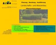 Bild ALWA-Plan Ingenieurgesellschaft mbH