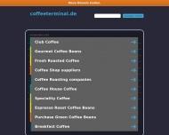 Bild CTH Coffee Terminal Hamburg GmbH