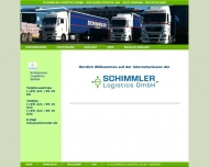 Bild Schimmler Umschlag- u. Speditionsgesellschaft mbH Transporte