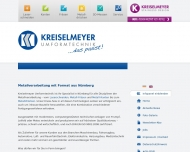 Kreiselmeyer Umformtechnik GmbH Co KG, N?rnberg