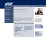 Bild PATEV Associates GmbH