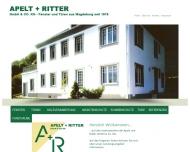 Bild Apelt und Ritter GmbH & Co.KG