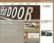 Bild vitaDOOR GmbH & Co. KG Türen