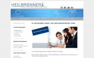 Ihr Versicherungsmakler der Region Heilbronn-Franken - RS Heilbronner