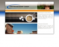 Bild Webseite Ostendorf Gerhard Magdeburg