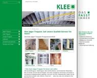 Website KLEE