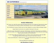 Bild AH Sauer Automobile GmbH