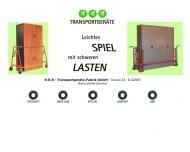 Bild RRR Transportgeräte-Fabrik GmbH
