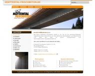 Bild Hüttental-Frischbeton GmbH & Co. KG