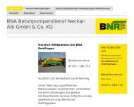 Bild FBW Frischbetonwerk GmbH & Co. KG