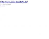 Bild Heinz Transportbeton Ingolstadt GmbH & Co. KG