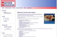 PM Papier Magazin - Umweltfreundliche Verpackungen aus Papier und Kunststoff