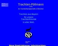 Bild Trachten Pöllmann GmbH