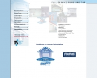 Bild ITS Industrie Tore Service GmbH