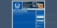 Bild Webseite Tonstudio Eins A Köln