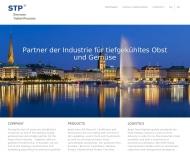 Bild Siemssen Tiefkühlprodukte GmbH