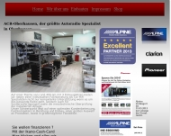 Website ACR Hifi