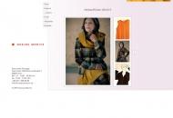 Bild Webseite Vestimentum Textilproduktions Köln