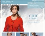 Bild Bompard Eric Textilhandels GmbH
