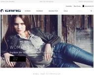 Bild Webseite Chini & Company Kolbermoor