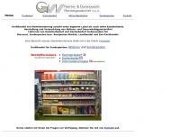 Bild GW Heimtier & Gartenbedarfs Handels-GmbH