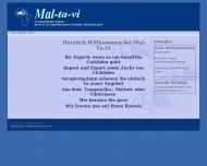 Bild Webseite  Hohenahr