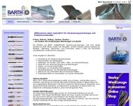Bild Barth Schleiftechnik GmbH