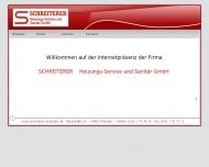 Bild Heiz- und Sanitärtechnik SCHREITERER Heizungs-Service und Sanitär GmbH