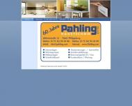 Bild Pahling Heizungsbau GmbH