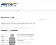 Bild Renato Auto Spezialsitze GmbH