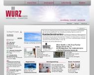 Bild Würz Zentralheizungsbau GmbH