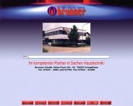 Bild Webseite Brunner Schopfheim