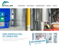 Bild Heinz Müller GmbH & Co. KG
