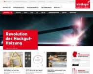 Bild WW Windhager Zentralheizung-Vertriebs GmbH