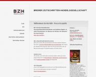 Bild BZH Presse & Logistik GmbH